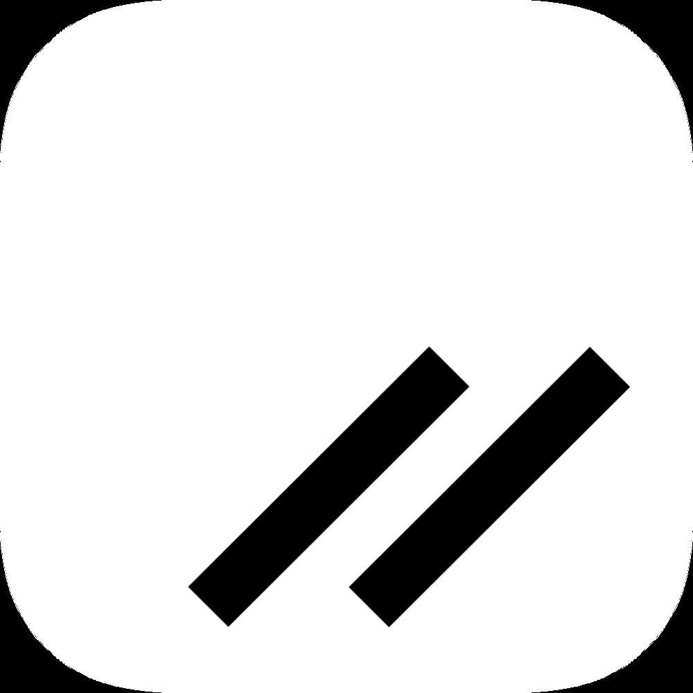 Wickr Messenger App logo -