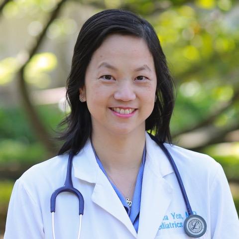 Sophia Yen, M.D., M.P.H.  CEO/Founder,Pandia Health