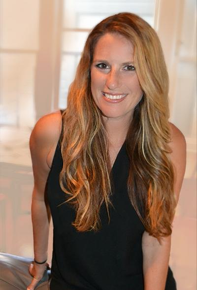 Elyse Kaye  CEO/Founder- Bloom Bras