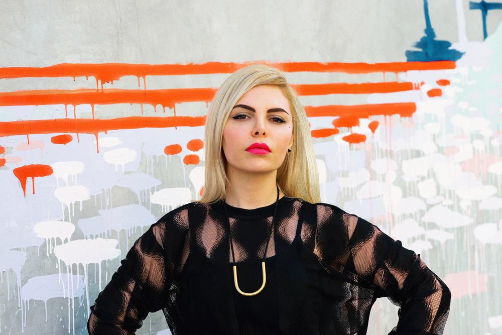 Rania Hoteit    CEO,ID4A Technologies