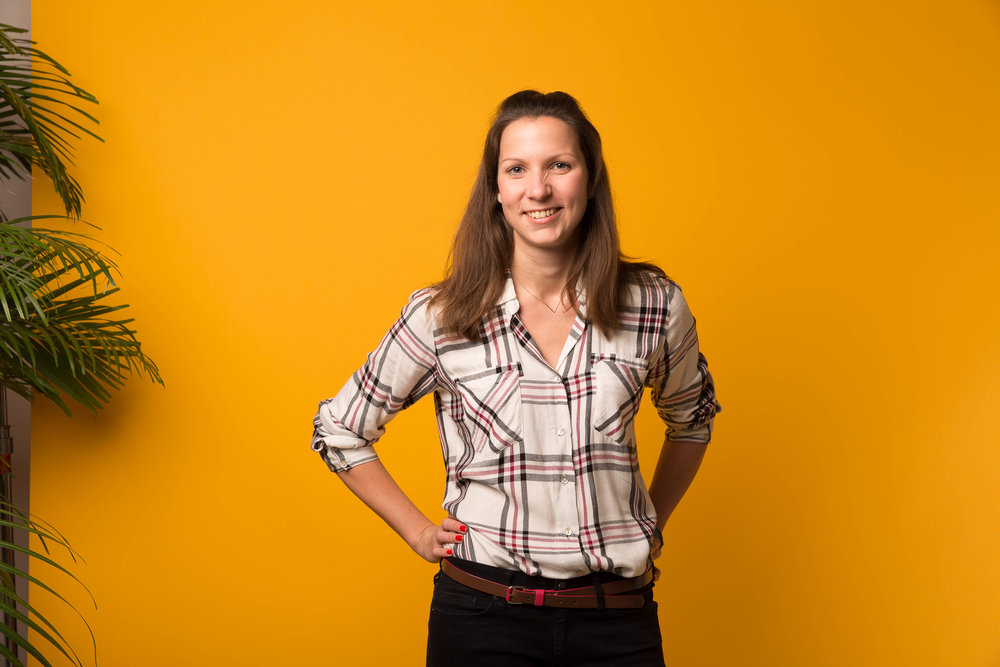 Kati Schmidt  Founder, Piña Colada SF