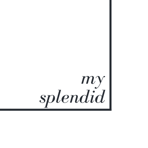 My Splendid