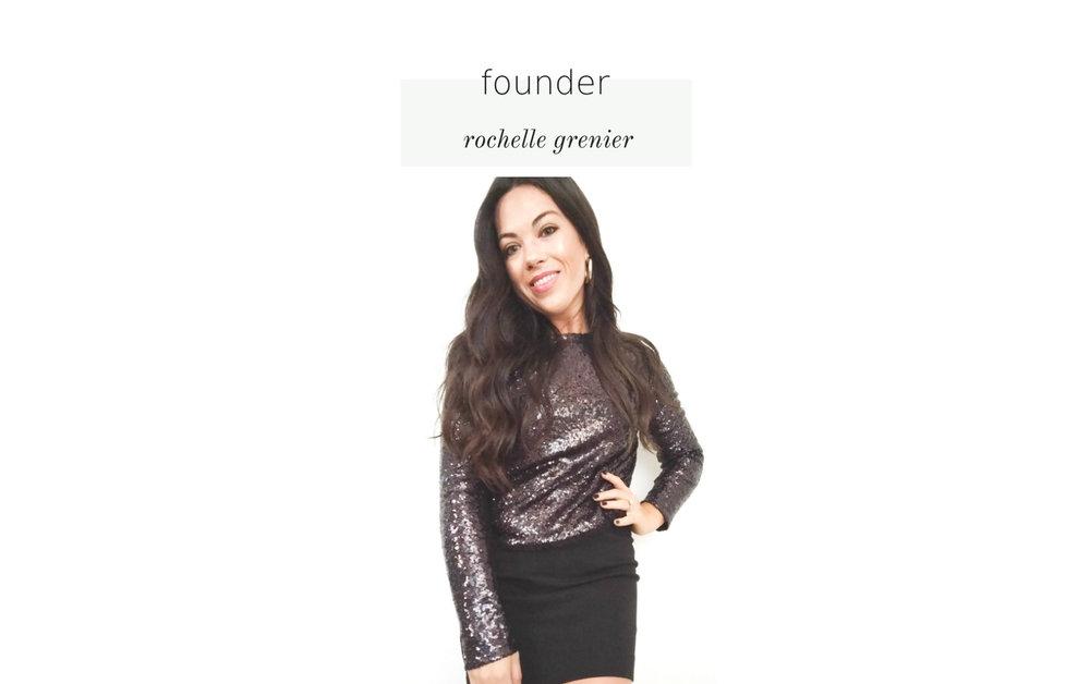 Rochelle Grenier