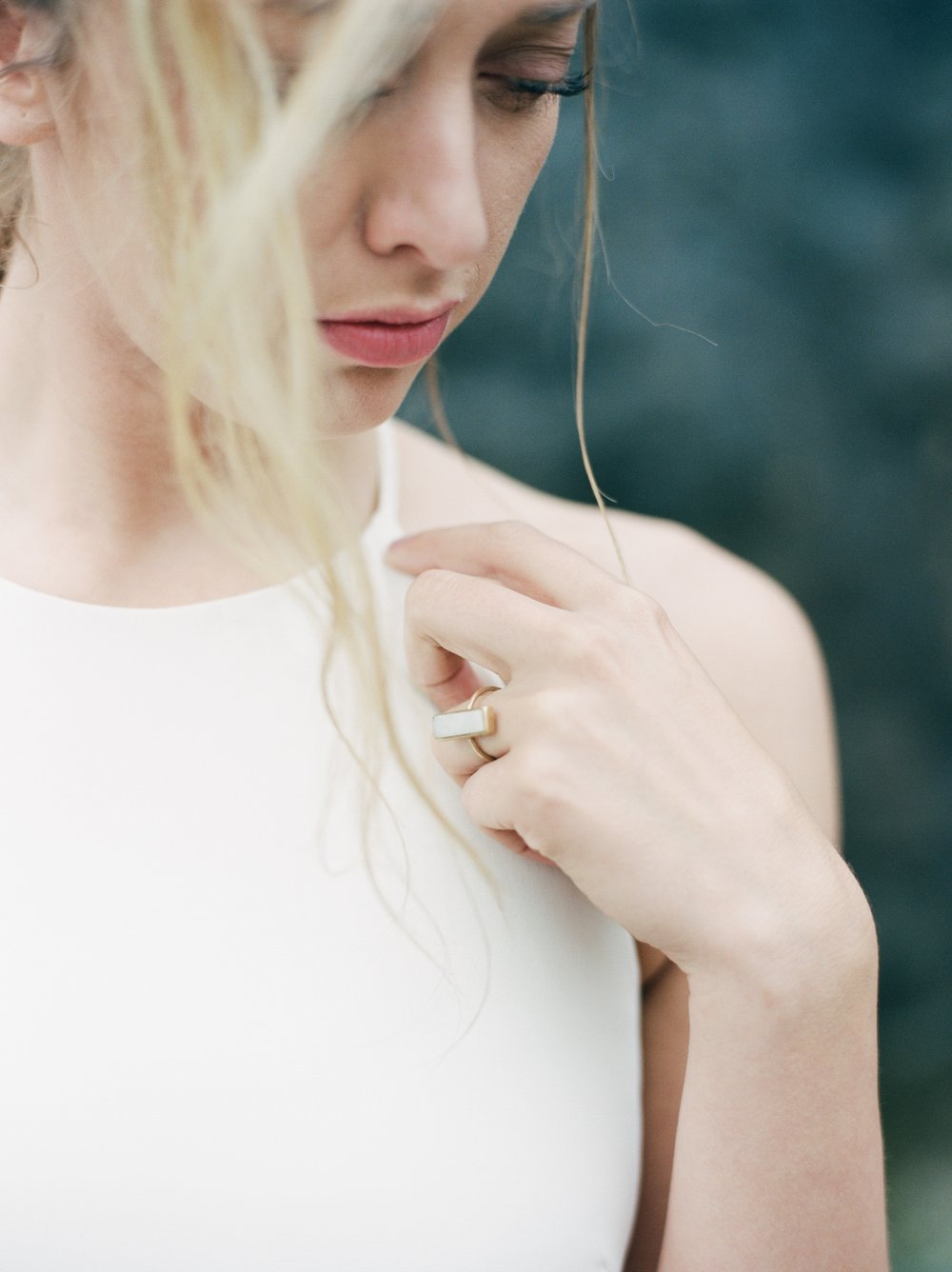 BRIDAL INSPIRATION - STYLING & PHOTOGRAPHY // See gallery here.