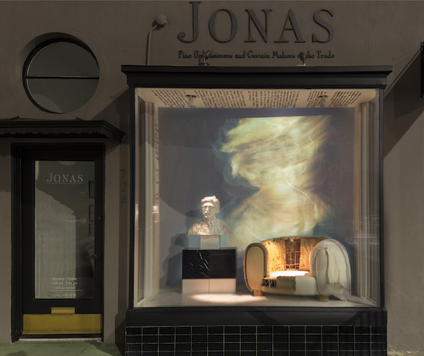 JONAS SHOWROOM