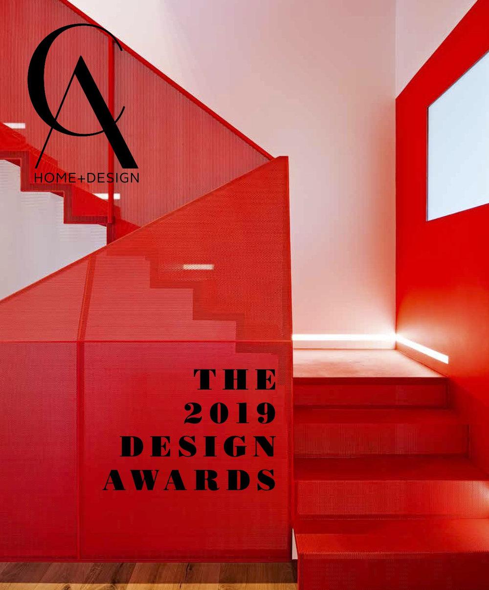 THE 2019 DESIGN AWARDS