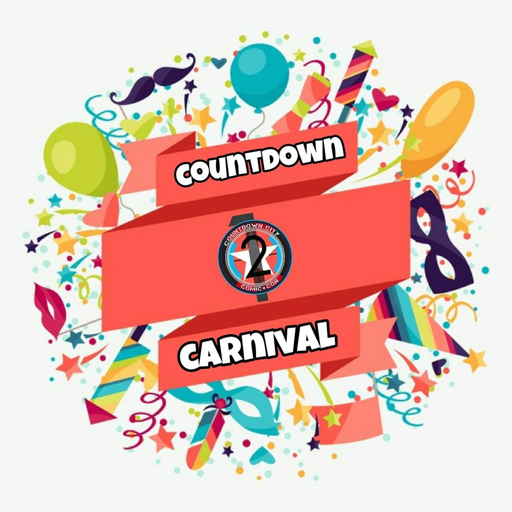 - Countdown City Comic Con has spilled out of the Austin Hwy Event Center. The Con will now include an outdoor Carnival with vendors, games, food trucks and live wrestling matches brought to you by Heavy Metal Wrestling. More to come so get your tickets now at 210comiccon.com