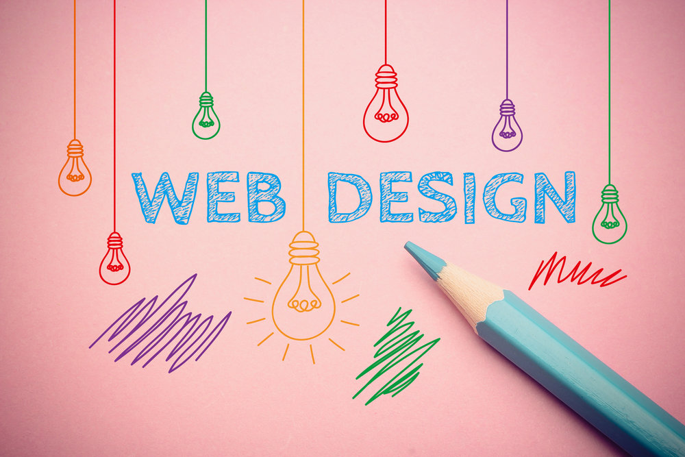 WOW FACTOR - Day 2 we focus on making your website compelling and impactful through customized design choices. Our team works with you on the details & proofing copy.
