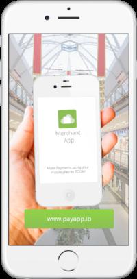 PAYAPP Merchant App