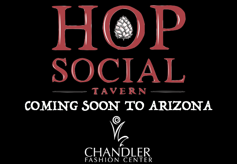 COMING SOON TO ARIZONA!                       -OCTOBER 2017-