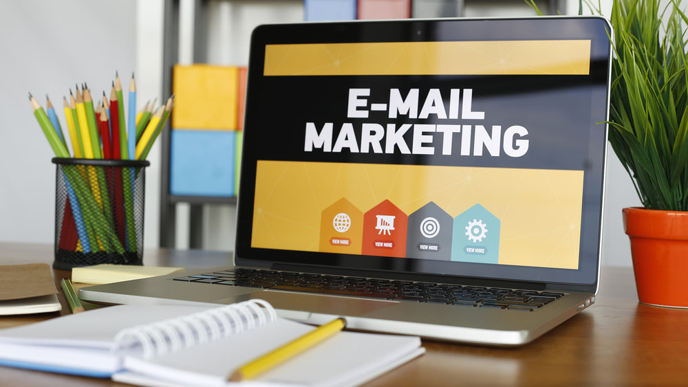 Email-Marketing -