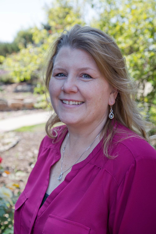 Tammie Huddle -