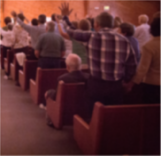 Church Services -