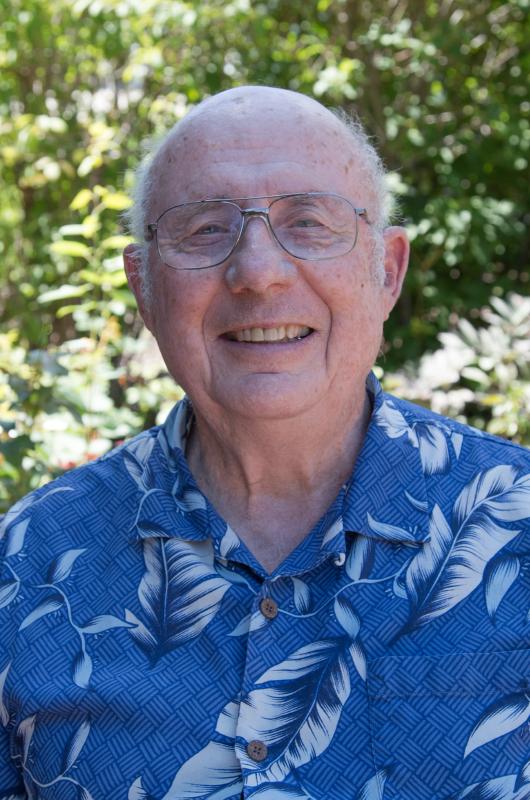 Pastor Al Ehmen