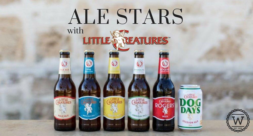 ALE STARS LITTLE CREATURES.jpg