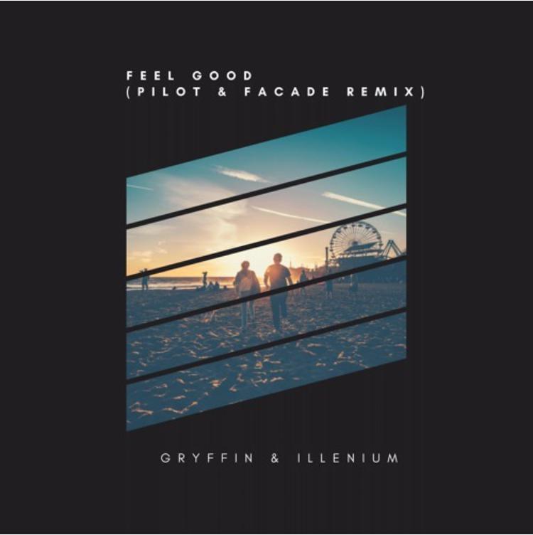 Pilot x Facade remix