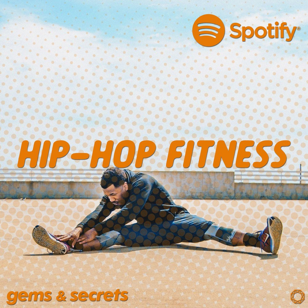 A high energy playlist curated by the Gems and Secrets team Fast Paced • Break A Sweat