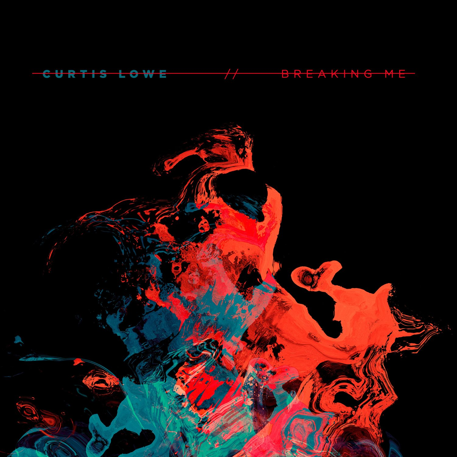 Curtis Lowe shares euphoric deep house track 'Breaking Me ...