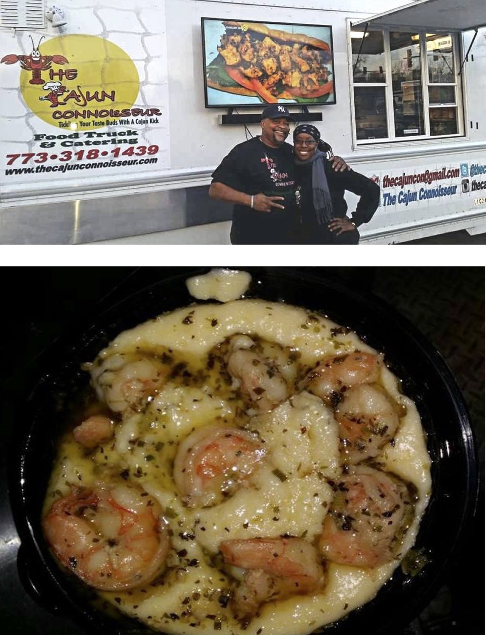 The Cajun Connoisseur -