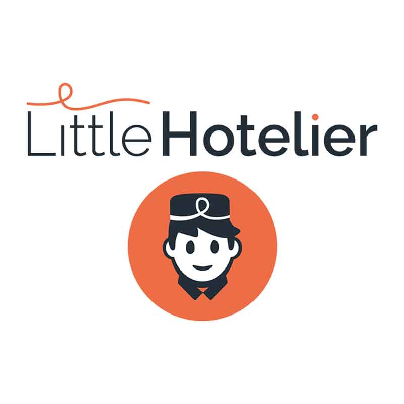 Little Hotelier Cloud Hotel PMS