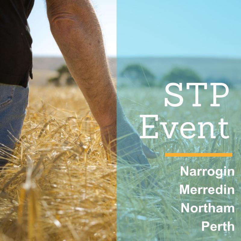 STP & HR for Farm Businesses