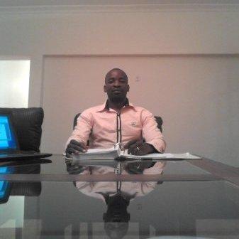TOTAL E&P Mozambique Ebi Cossa HSE Manager