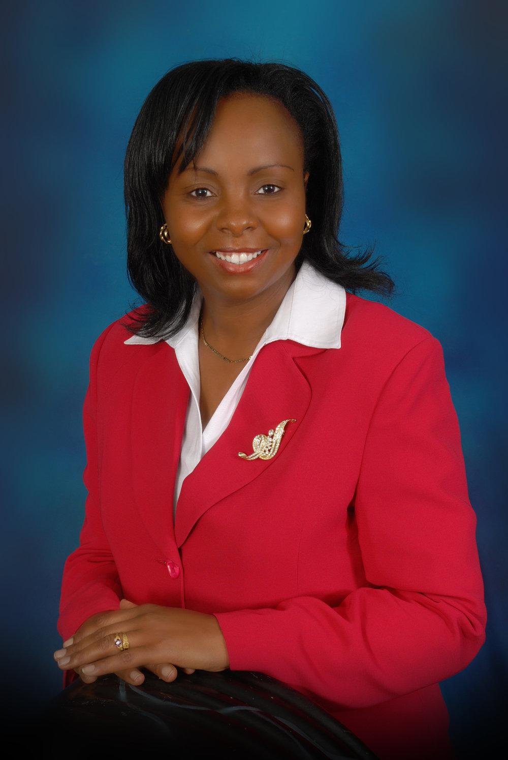 NOC Kenya Mary-Jane Mwangi CEO