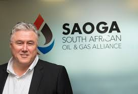 South African Oil & Gas Alliance     Niall Kramer    CEO