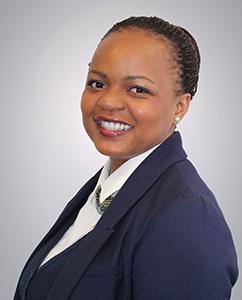 Saldanha Bay IDZ Benedicta Mahlangu Stakeholder Engagement Manager