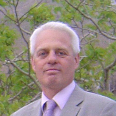 PetroSA Peter Dekker Chief Geophysicist