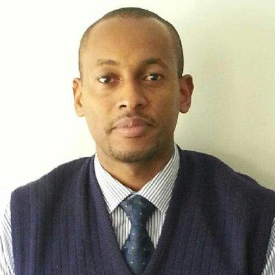 NOC Kenya Ken Mugambi Head of Corporate Planning & Strategy