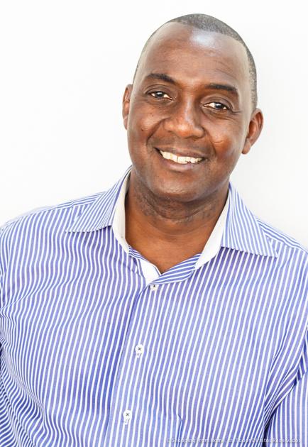 ENH Mozambique Victor Tivane Local Content Director