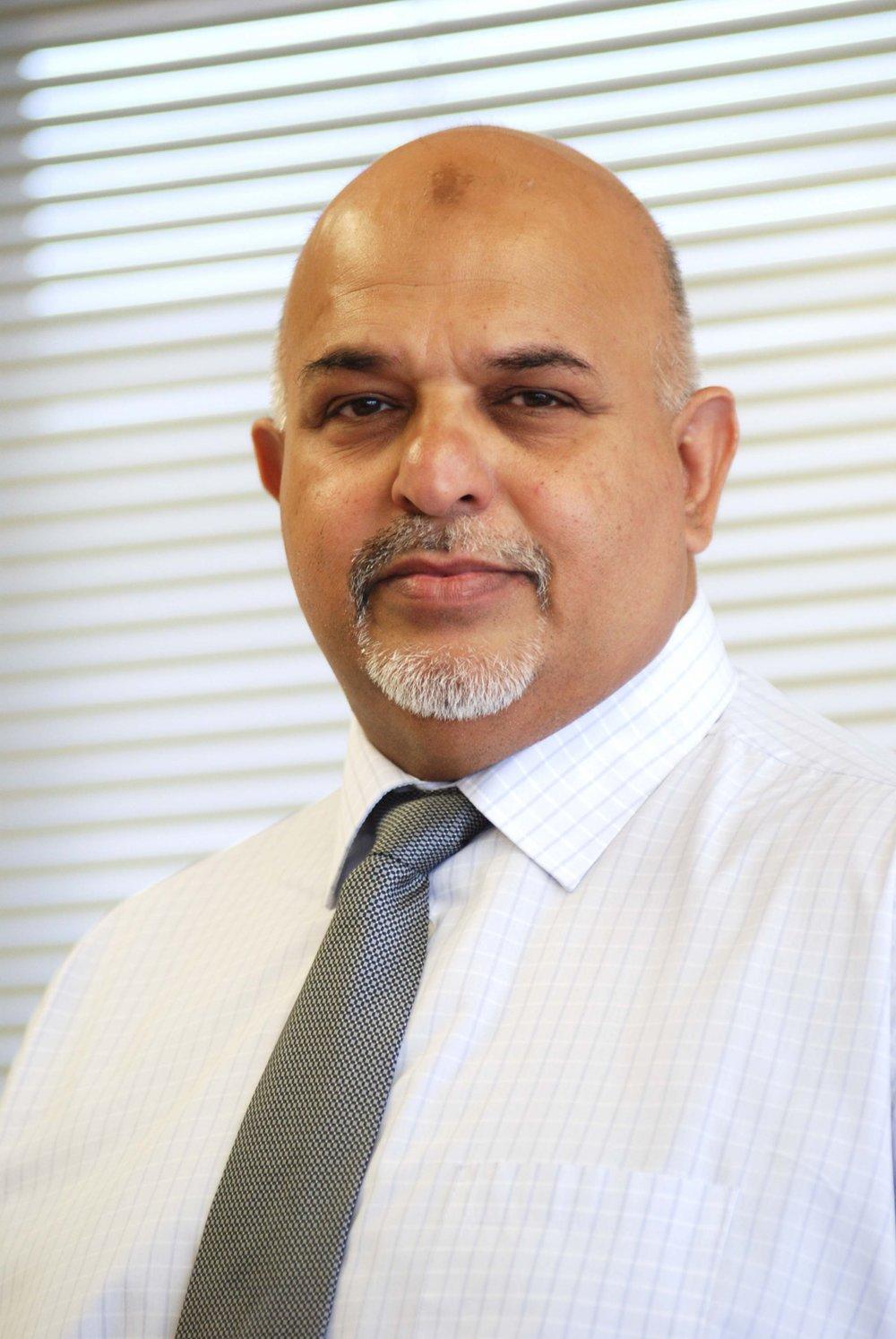 PetroSA Faizel Mulla Corporate Strategy Manager