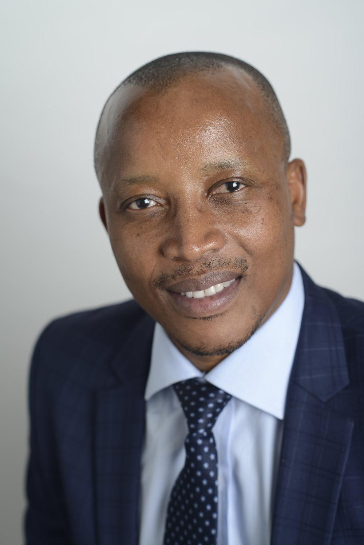 Standard Bank Khwezi Tiya Sector Head: Oil & Gas (SA), Client Coverage