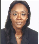 Sonangol Holdings Josina Baião President/CEO