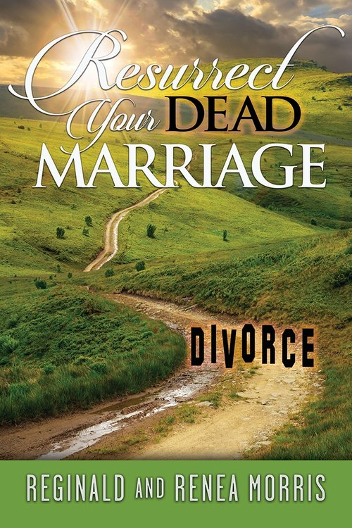 Resurrect Your Dead Marriage Book Sample PDF