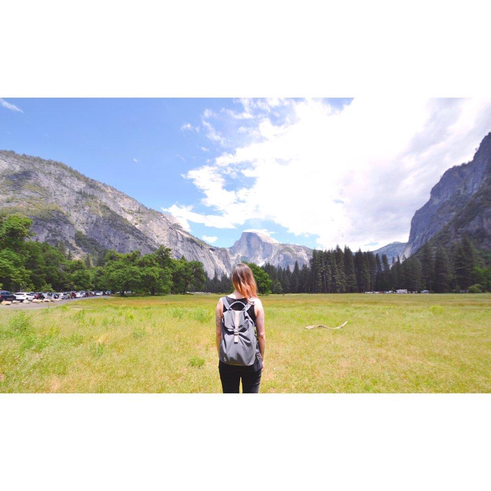Californian Road Trip Yosemite