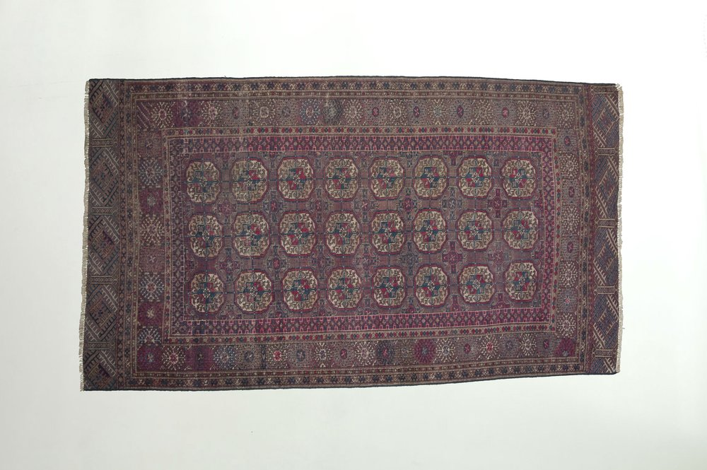 Turkaman, Turkmen, Turkeman, Turkaman rug, Turkeman Carpet, Persian rug, Persian Carpet, Antique rug, Antique Carpet