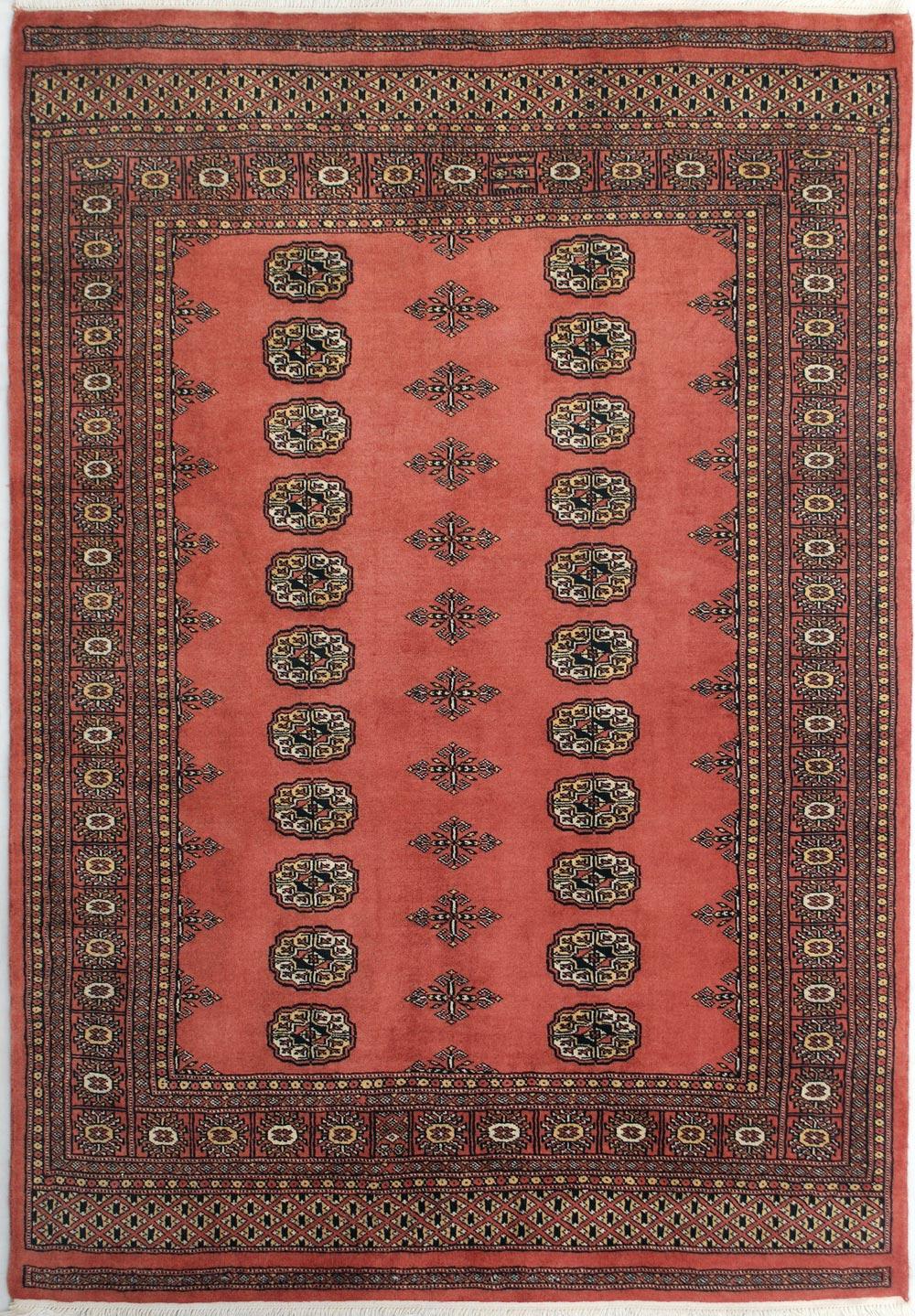 Pakistan Rug, Turkaman Rug, Turkaman Carpet, Turkmen, Oriental Rug