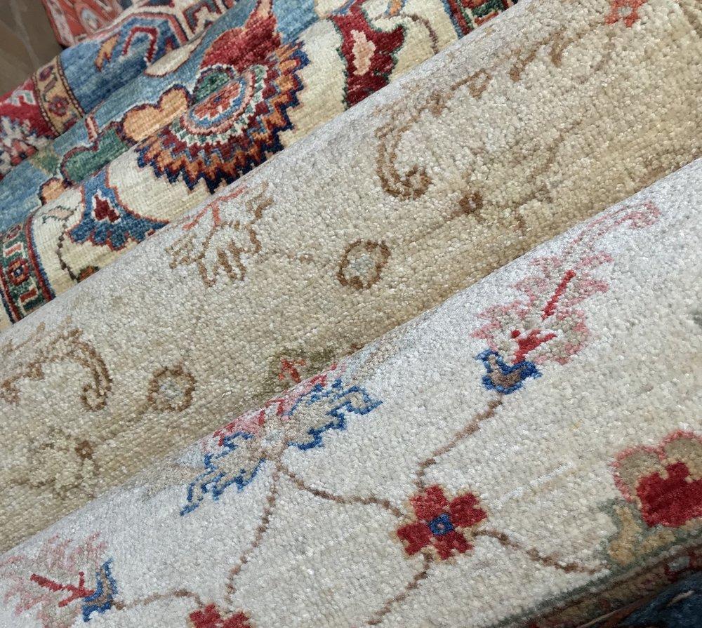 Dorset, Exhibition, Persian Rug, Oriental Rug, Persian Carpet, Bakhtiyar