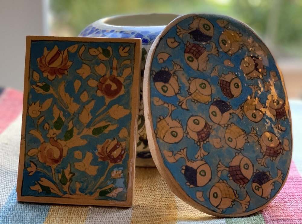 Ceramic, Bakhtiyar, Christmas Gift Guide, Gift Guide, Hampshire, Wiltshire