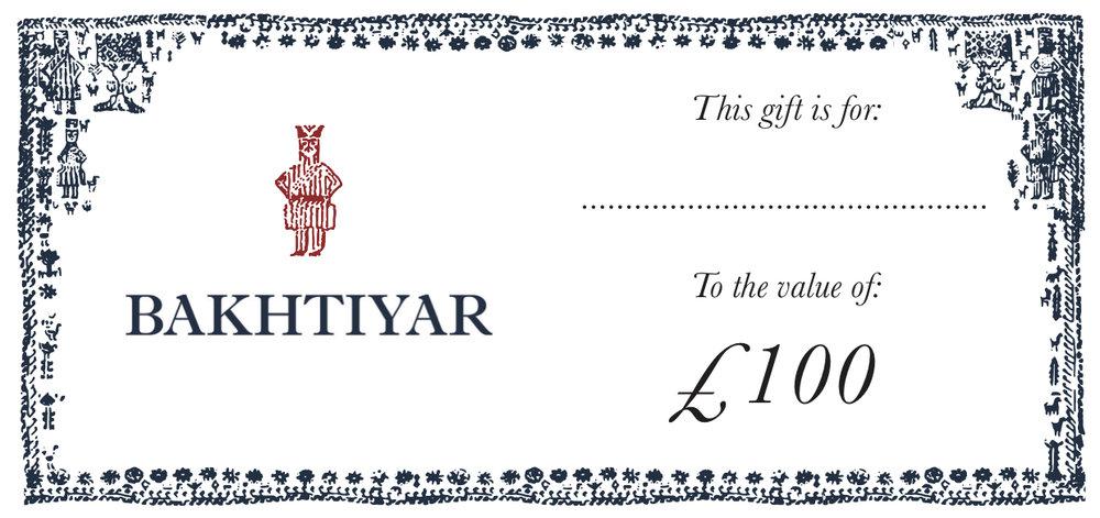 Gift Card, Gift, Bakhtiyar, Gift Guide, Christmas, Persian Rug