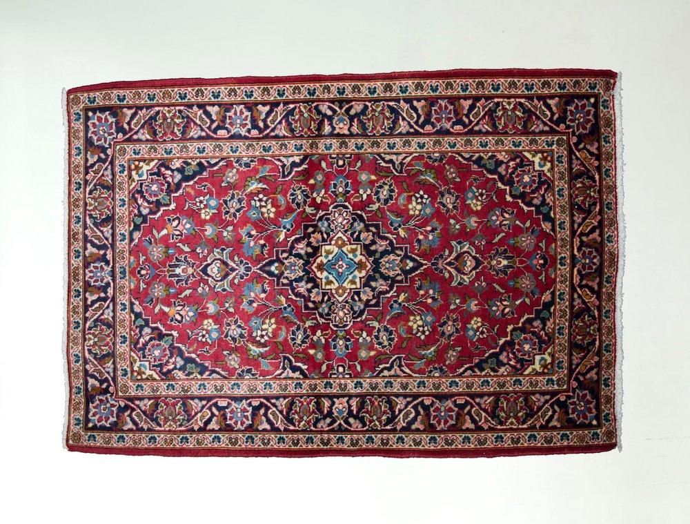 Kashan, Kashan Rug, Kashan Carpet, Persian rug, Persian Carpet
