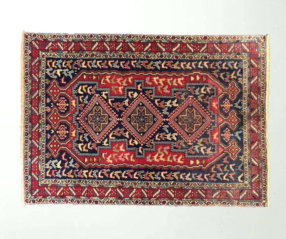 Afshar, Rug, Persian Rug, Persian Carpet, Carpet, Nomadic, Tribal, Interior Design, Home Decor