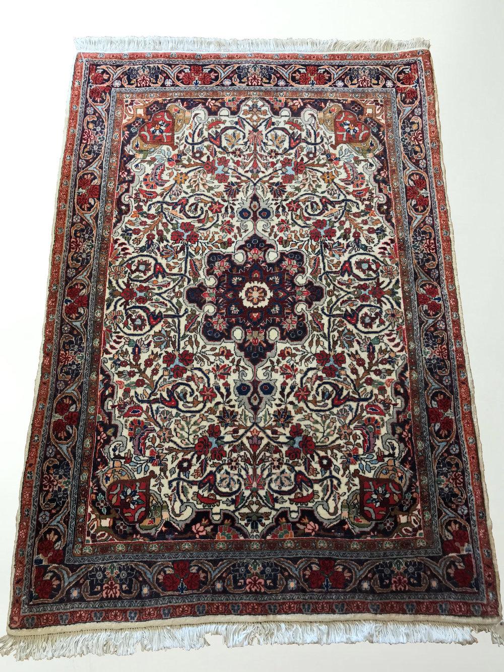 Bijar, Rug, Persian Rug, Carpet, Persian Carpet, Interior Design, Home Decor