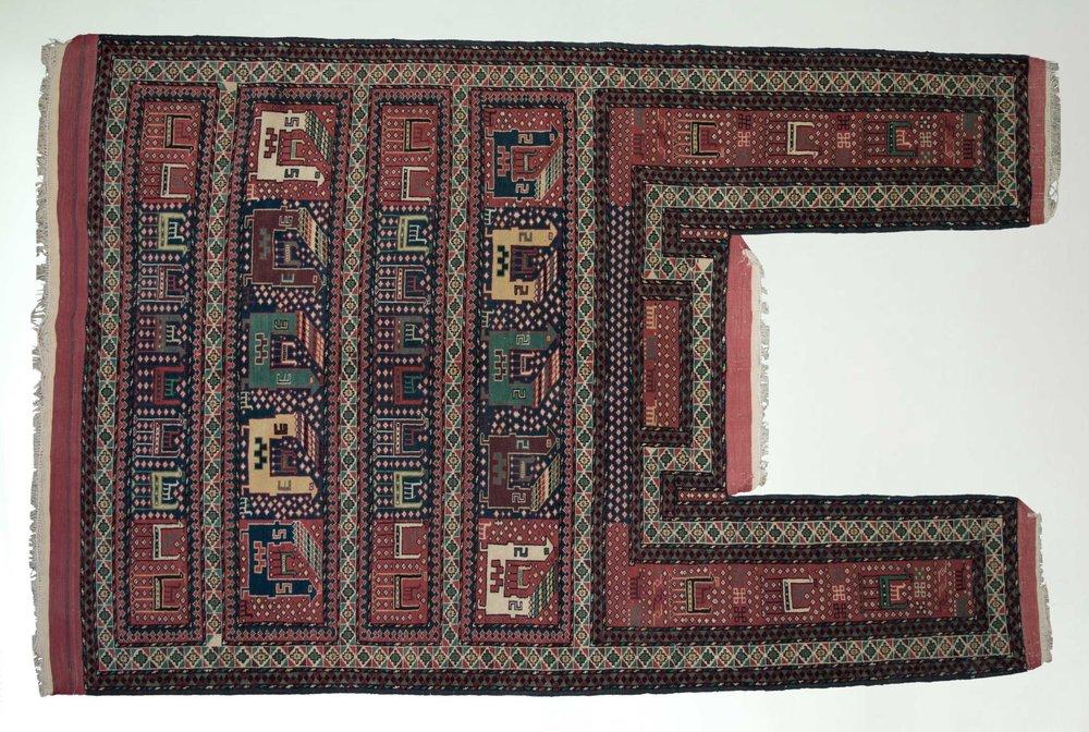 Qashqai, Nomadic, Horse Cover, Rug, Persian Rug, Carpet, Persian Carpet, Nomadic, Interior Design, Home Decor, Art