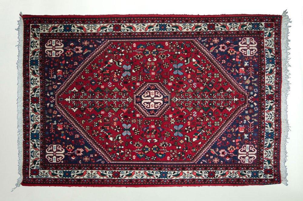 Abadeh, Rug, Persian Rug, Carpet, Persian Carpet, Interior Design, Home Decor, Sale