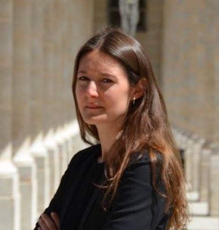 Claire DOUVRELEUR -