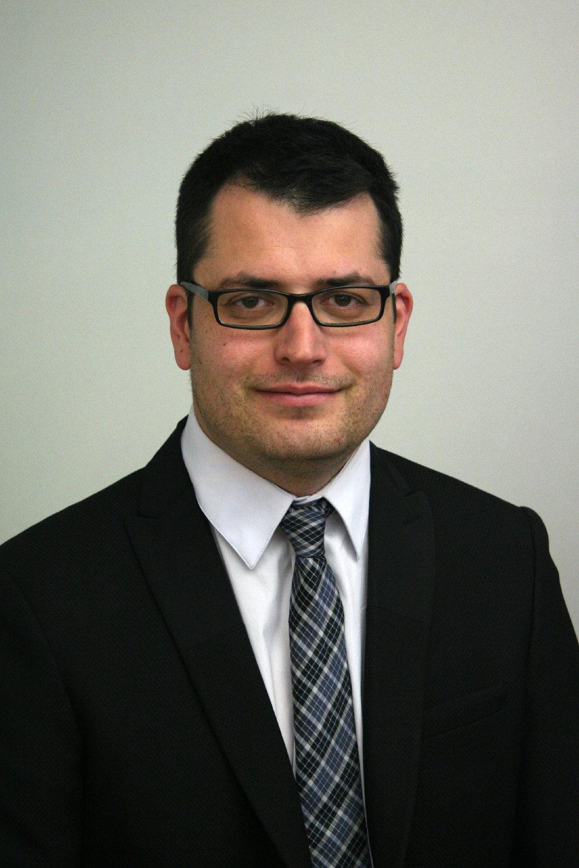 Dominique VOLUT - Docteur en droit public