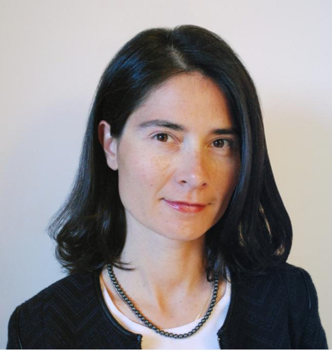 Mme Elisabeth SUEL - Directrice de la direction des affaires juridiques de l'ARCEP